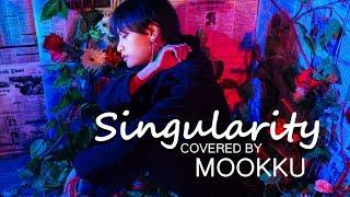BangEarn cover BTS (방탄소년단) - LOVE YOURSELF 轉 Tear 'Singularity' from THAILAND