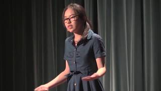 How to make the world better without volunteering harder. | Karen Chan | TEDxYouth@AISHK