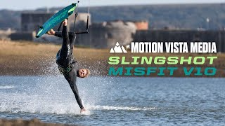Slingshot Misfit V10 | Product Video