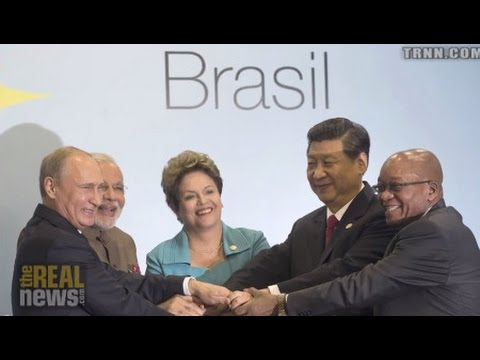 Is the New BRICS Bank a Challenge to US Global Financial Pow