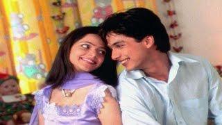 Love Song- Koi To Baat Hai feat Shahid Kapoor   Sadhna Sargam   Romantics Song Official Video