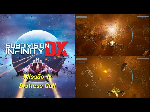 NerdCore Gameplays | Subdivision Infinity DX (PS4 Pro)