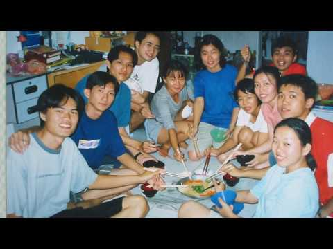 Photos B4 Trip to New Zealand uni days, frens & ex GF L W Chui