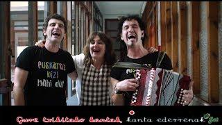 Chiquitaco can tac (Gozategi)