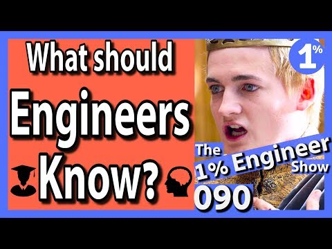 What Engineering Students Should Know | Engineering Student Tips