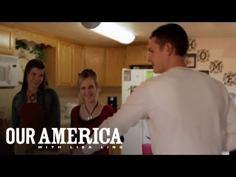 Spotlight on a Young Polygamist Family | Our America with Lisa Ling | Oprah Winfrey Network