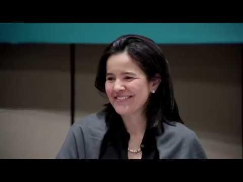 Agenda Ministra TIC, Sylvia Constaín | C37 N8 #FuturoDigitalTV