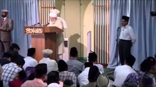 L'Ahmadiyya en Indonésie, Malaisie et Singapour - 27 septembre 2013