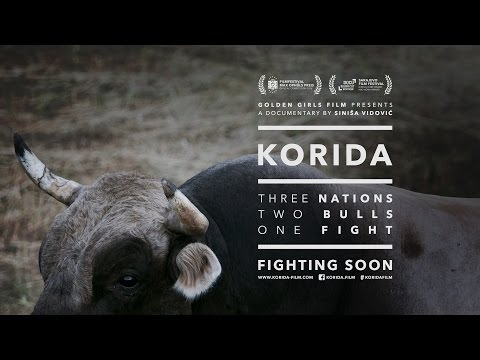 KORIDA - Trailer