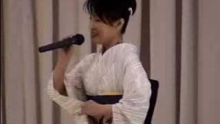 米倉ますみ - 母の愛
