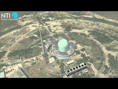 Khushab Plutonium Production Complex - Pakistan