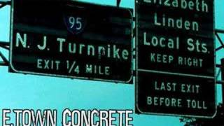 E-Town Concrete - Punch The Walls