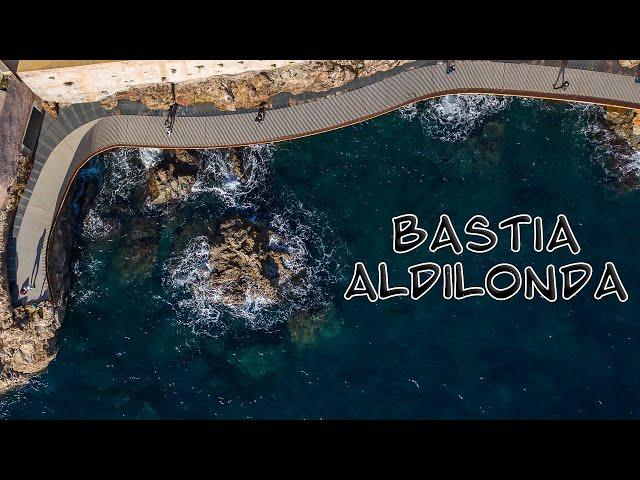 Visiter Bastia, Aldilonda