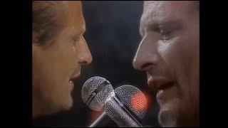 Konstantin Wecker  - Bleib nicht liegen - Solo Live 1986