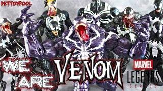 デッTOYプール 動画レビュー第41弾!! 映画『VENOM』公開を記念して...