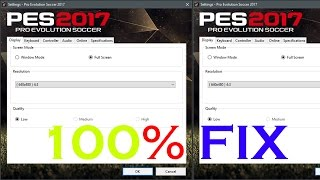 How to fix pes 2016 vram error