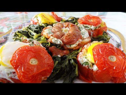 des-tomates-farcies-aux-œufs