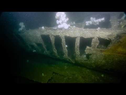 Inspecting Steamship Ituna (1886-1920) | Nautilus Live