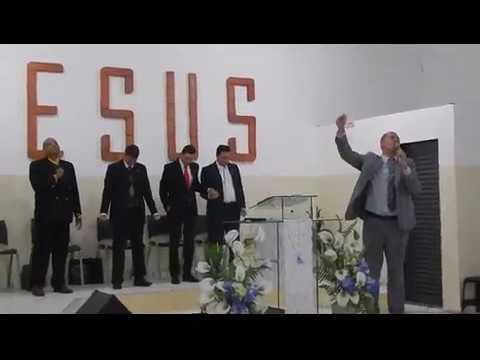 Ass. Coluna Da Verdade (05/09/18) (Parte 2) (Brotas - SP) Elias Chaves
