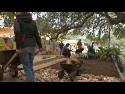 Austin Rain Garden Partnership