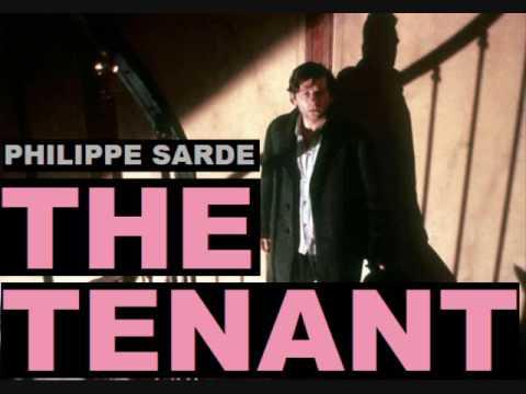L'Appel Du Verre - Philippe Sarde (The Tenant soundtrack)
