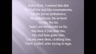 Tyga - Young & Gettin it With Lyrics - 187