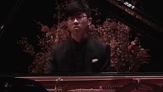 Haolun Sun - AIPC 2019 - category A - 2nd round