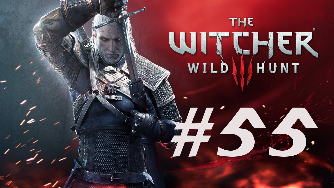 Let 39 s play the witcher 3 wild hunt 55 hd rittersporn for Die wanderhure