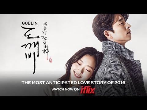Goblin Season 1 | Trailer | iflix