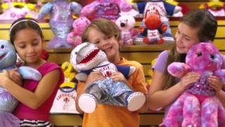 Beach Buddies At Build-a-bear Workshop - Uk