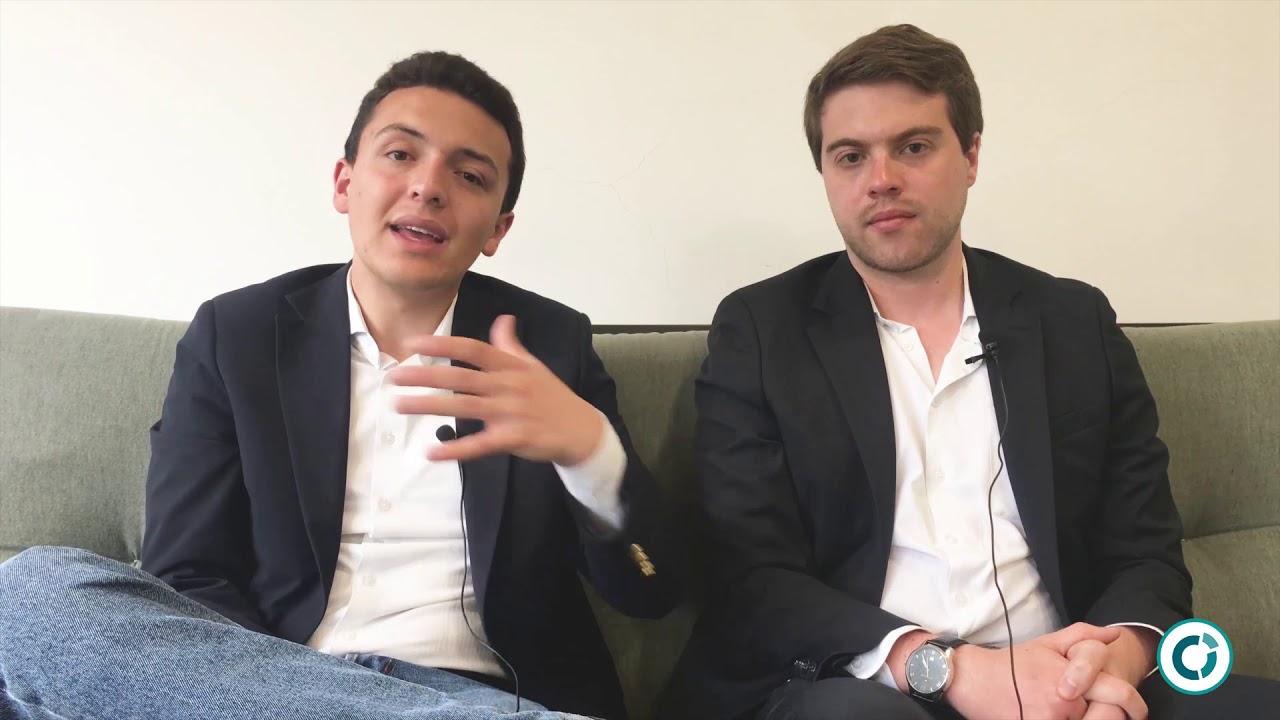 #En15MinutosTeContamos ¿Cómo buscar inversión siendo emprendedor? con PhyloLegal