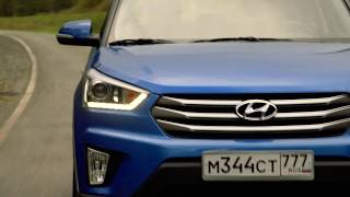 Наши тесты. Вып. 905. Hyundai Creta