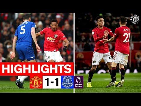 Everton x Manchester United: saiba como assistir ao vivo, online e de graça