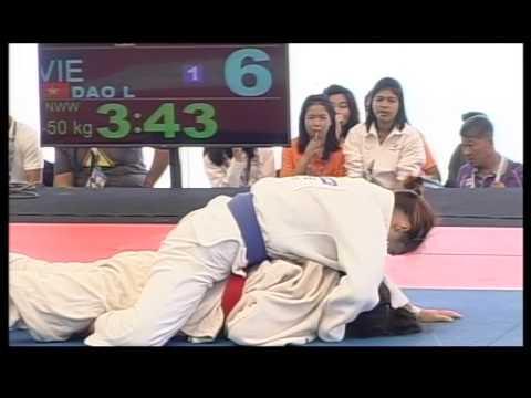 Beach Ju Jitsu Disc1 (2) 13 Nov 2014 Asian Beach Games Phuket