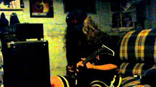 peppertooth brooks black sabbath snowblind solo