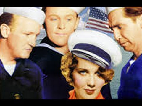 Navy Blues (1937) - Full Movie