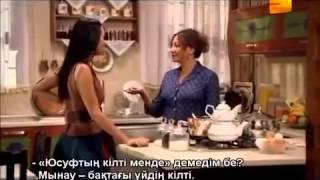 Турецкий Сериал Между небом и землей 10 серия на русском языке онлайн
