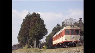 鹿島鉄道 2007