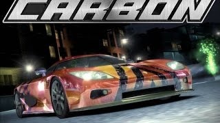 PPSSPP Need for Speed Carbon para PSP Android Windows y iPhone rom