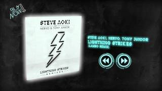 Lightning Strikes Remix EP ft. Max Styler and Bad Royale