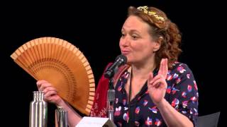 Extraordinary Adventures of Baron Munchausen - Pt 1 - Mary Robinette Kowal