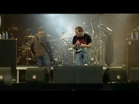 Stone Sour - Monolith (Live At Pinkpop 2007)6 of 10
