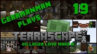 Terrascape Ep:19 Villager Love Make