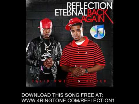 Just Begun CDQ  Reflection Eternal Feat Mos Def, Jay Electronica & J Cole NEW DEC 2009