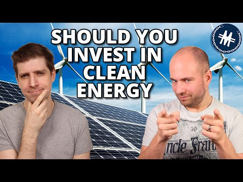 Clean-Energy Stocks Bull Run! Are You Jumping On Renewables?