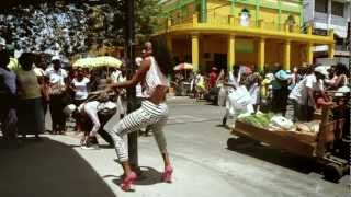 Watch Beenie Man Hot Like Fire video
