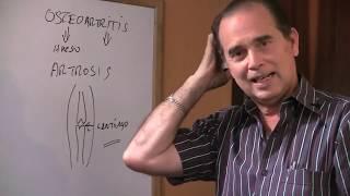 Episodio # 455 La artrosis o osteoartritis