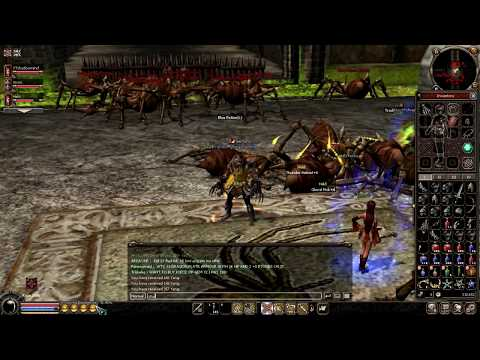 Lets Play Metin2 - Global NEW - #001