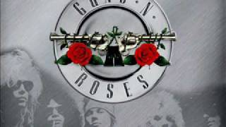 Guns N' Roses Greatest Hits - 07 - You Could Be Mine