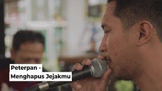 Peterpan - Menghapus Jejakmu (Acoustic Cover)   LIVE DARI DALAM PENJARA